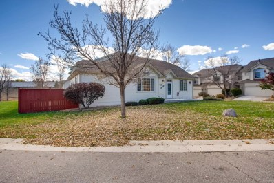 9510 W Indore Drive, Littleton, CO 80128 - MLS#: 7331547