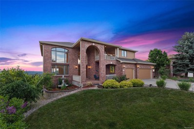 3733 Soaring Eagle Court, Castle Rock, CO 80109 - #: 7334328