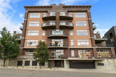 1925 W 32nd Avenue UNIT 404, Denver, CO 80211 - MLS#: 7334522