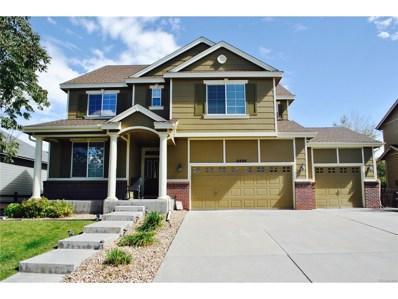 6494 S Abilene Street, Centennial, CO 80111 - MLS#: 7335448