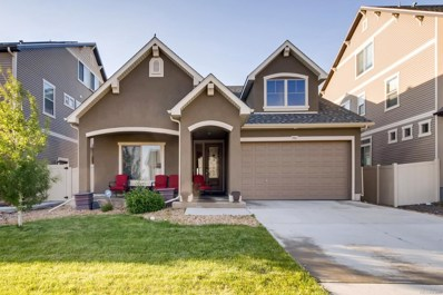 17931 E 47th Drive, Denver, CO 80249 - #: 7335984