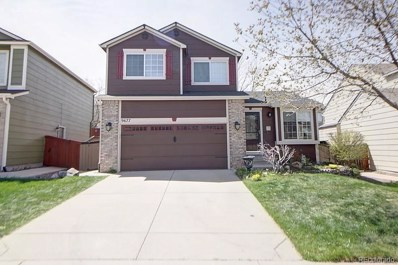 9677 Whitecliff Place, Highlands Ranch, CO 80129 - MLS#: 7336448