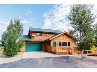 58 Sage Court, Granby, CO 80446 - MLS#: 7337187