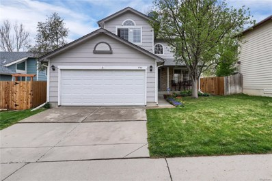 3768 W 126th Avenue, Broomfield, CO 80020 - MLS#: 7337851