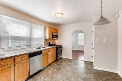 5001 Steele Street, Denver, CO 80216 - MLS#: 7338196