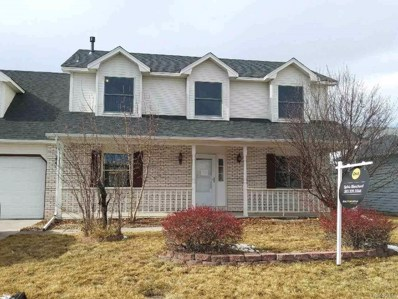 241 N 49th Avenue Place, Greeley, CO 80634 - MLS#: 7340694
