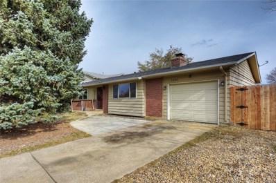 1340 Chambers Drive, Boulder, CO 80305 - #: 7341041