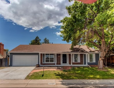 10388 W Roxbury Avenue, Littleton, CO 80127 - #: 7342815