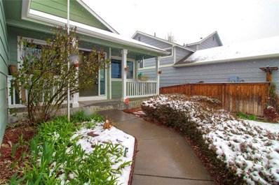 18279 Keyser Creek Avenue, Parker, CO 80134 - MLS#: 7344604
