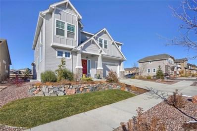 5718 Leon Young Drive, Colorado Springs, CO 80924 - MLS#: 7345027