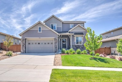 5404 S Granby Way, Aurora, CO 80015 - #: 7347130