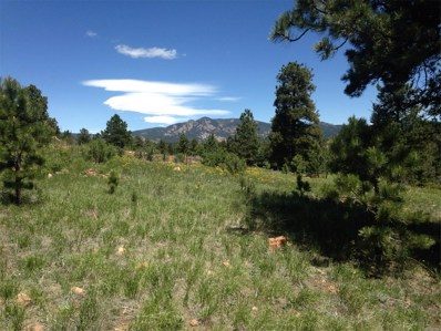 34402 Natural Spring Road, Pine, CO 80470 - #: 7347659