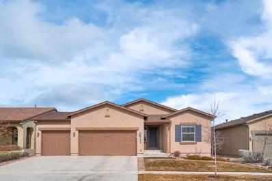 7982 Mount Hope Drive, Colorado Springs, CO 80924 - MLS#: 7347686