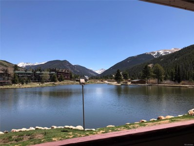 175 Argentine Court UNIT 1504, Dillon, CO 80435 - MLS#: 7347693
