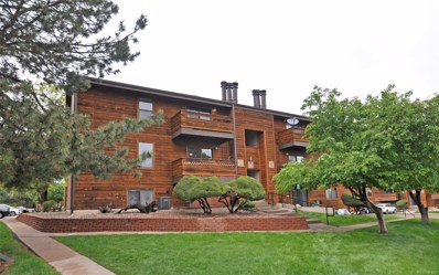 341 Wright Street UNIT 203, Lakewood, CO 80228 - #: 7347781