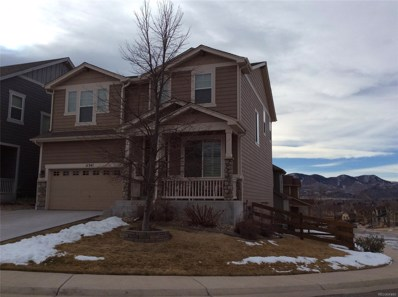 11341 W Tanforan Circle, Littleton, CO 80127 - MLS#: 7349054