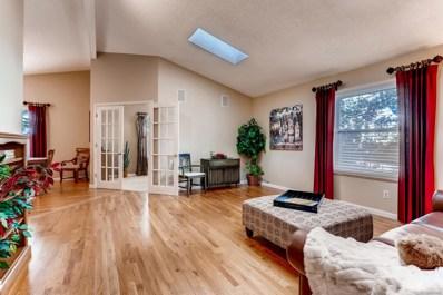4711 S Idalia Street, Aurora, CO 80015 - MLS#: 7349827