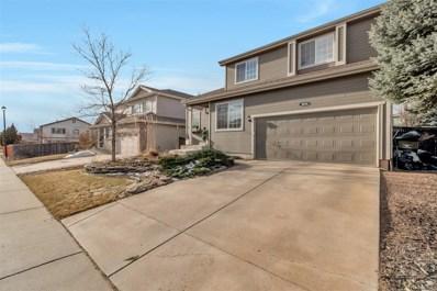 4954 Ashbrook Circle, Highlands Ranch, CO 80130 - MLS#: 7349863