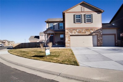 1736 Homestead Drive, Fort Lupton, CO 80621 - MLS#: 7349958