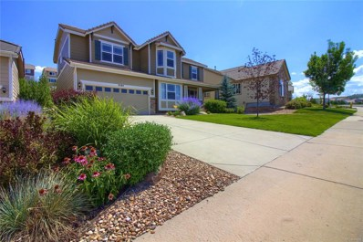 2184 Bellavista Street, Castle Rock, CO 80109 - MLS#: 7350443