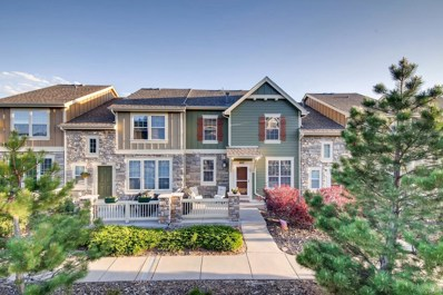 857 Rock Mesa Point, Castle Rock, CO 80108 - MLS#: 7350732