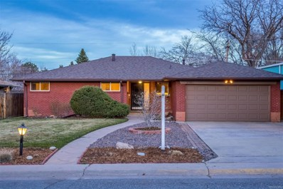 170 S Holly Street, Denver, CO 80246 - MLS#: 7351238