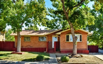 8360 Clarkson Street, Denver, CO 80229 - MLS#: 7352267