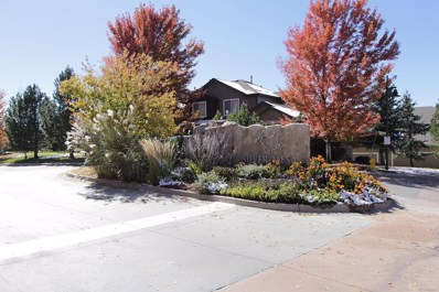6470 Silver Mesa Drive UNIT B, Highlands Ranch, CO 80130 - MLS#: 7352296