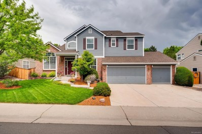 1977 Mountain Maple Avenue, Highlands Ranch, CO 80129 - #: 7352354