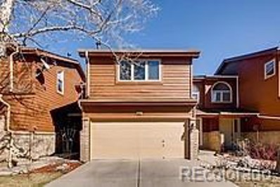 64 Wright Court, Lakewood, CO 80228 - MLS#: 7352649