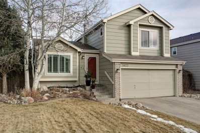 5422 S Perth Way, Centennial, CO 80015 - MLS#: 7353532