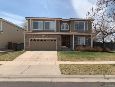 4445 Iran Street, Denver, CO 80249 - #: 7354917