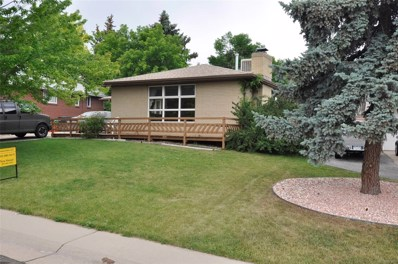 185 Kohl Street, Broomfield, CO 80020 - #: 7355463