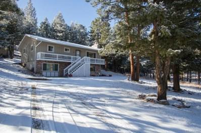 5809 S Merriam Drive, Evergreen, CO 80439 - #: 7355615