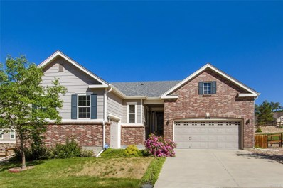 2875 McCracken Lane, Castle Rock, CO 80104 - #: 7358363
