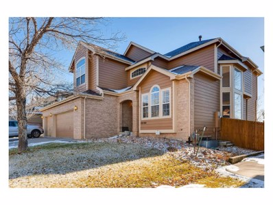 18190 E Ida Drive, Centennial, CO 80015 - MLS#: 7359287