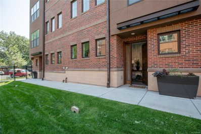 232 E Olive Street, Fort Collins, CO 80524 - MLS#: 7360811