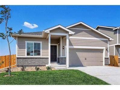 9564 Cherry Lane, Thornton, CO 80229 - MLS#: 7362703