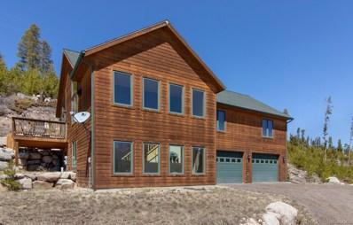 429 High Road, Grand Lake, CO 80447 - MLS#: 7364192