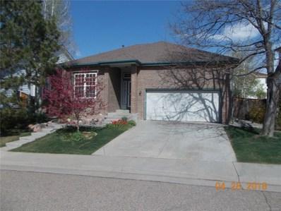 11120 Park Vista Drive, Northglenn, CO 80234 - MLS#: 7364729