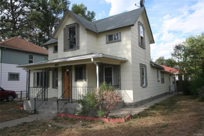 431 Lincoln Street, Fort Morgan, CO 80701 - MLS#: 7364908