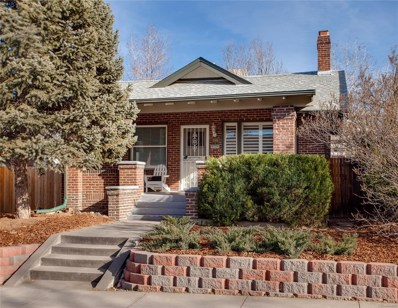 1066 Harrison Street, Denver, CO 80206 - #: 7365181
