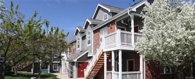 16392 E Fremont Avenue UNIT 12, Aurora, CO 80016 - #: 7365312