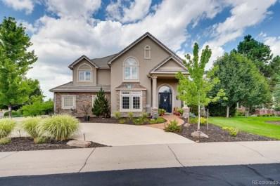 857 Fairchild Drive, Highlands Ranch, CO 80126 - #: 7367048