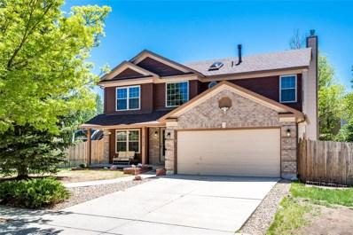 5145 Plumstead Drive, Colorado Springs, CO 80920 - MLS#: 7367216