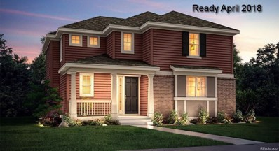 9857 Geneva Creek Lane, Littleton, CO 80125 - MLS#: 7367475