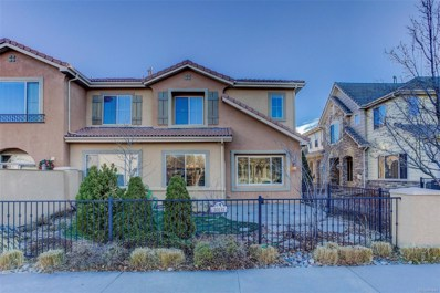 10131 Bluffmont Lane, Lone Tree, CO 80124 - #: 7369448