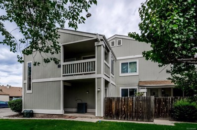 8773 Chase Drive UNIT 202, Arvada, CO 80003 - #: 7371355