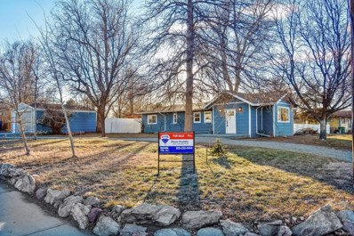 1000 W Tufts Avenue, Englewood, CO 80110 - #: 7372559