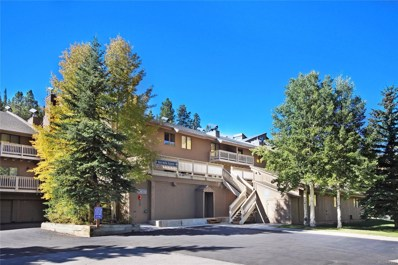 108 Guller Road UNIT B-5, Copper Mountain, CO 80443 - #: 7373038